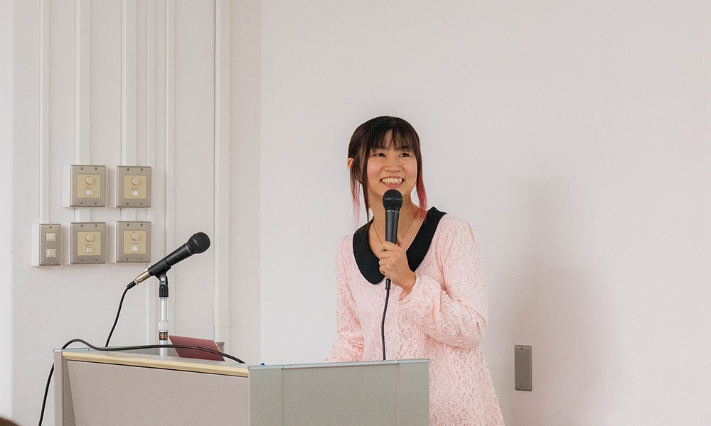 横田 よしみ(ウェブインパクト・よしぱんウェブデザイン)さん