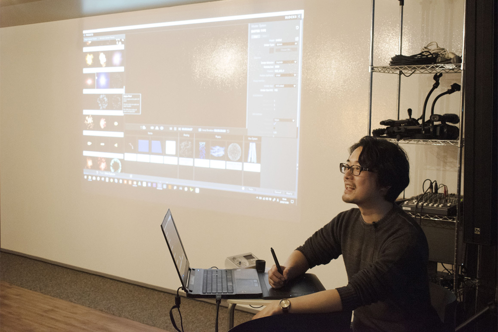 CSS Nite in Osaka, vol.47 「After Effects Meet-up」